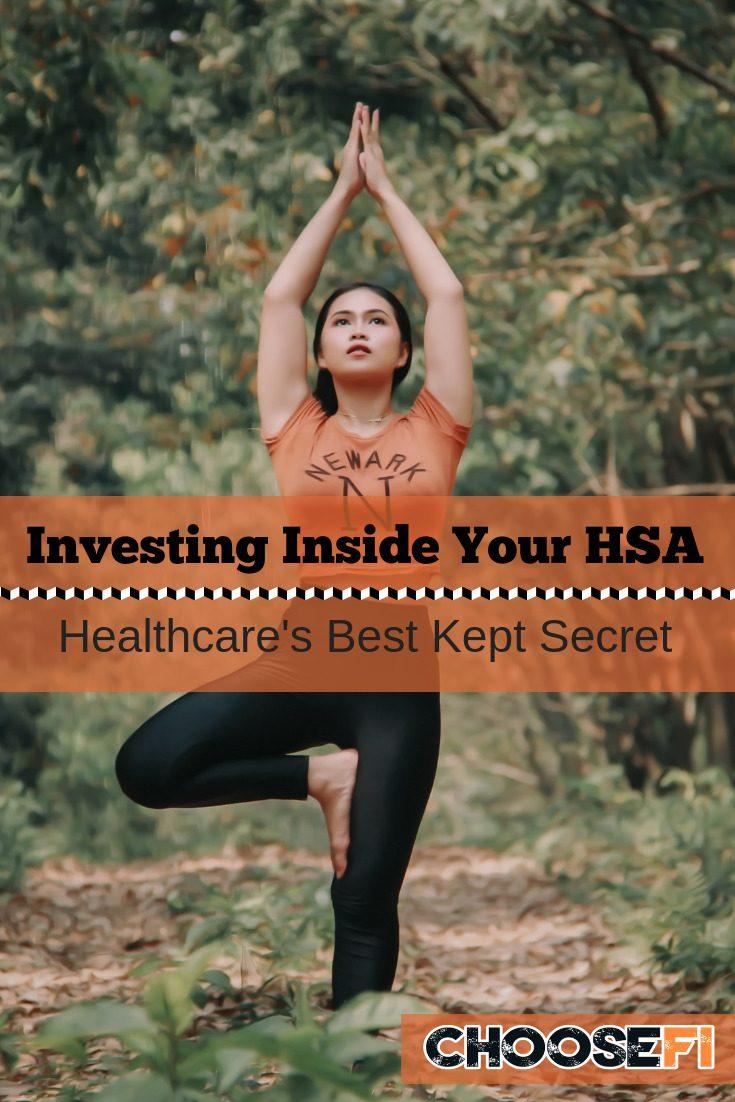 Investing Inside Your HSA: Healthcare's Best Kept Secret