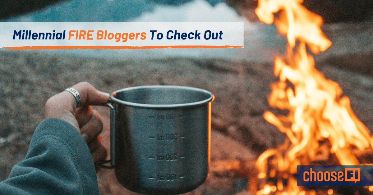 Millennial FIRE Bloggers To Check Out In 2019