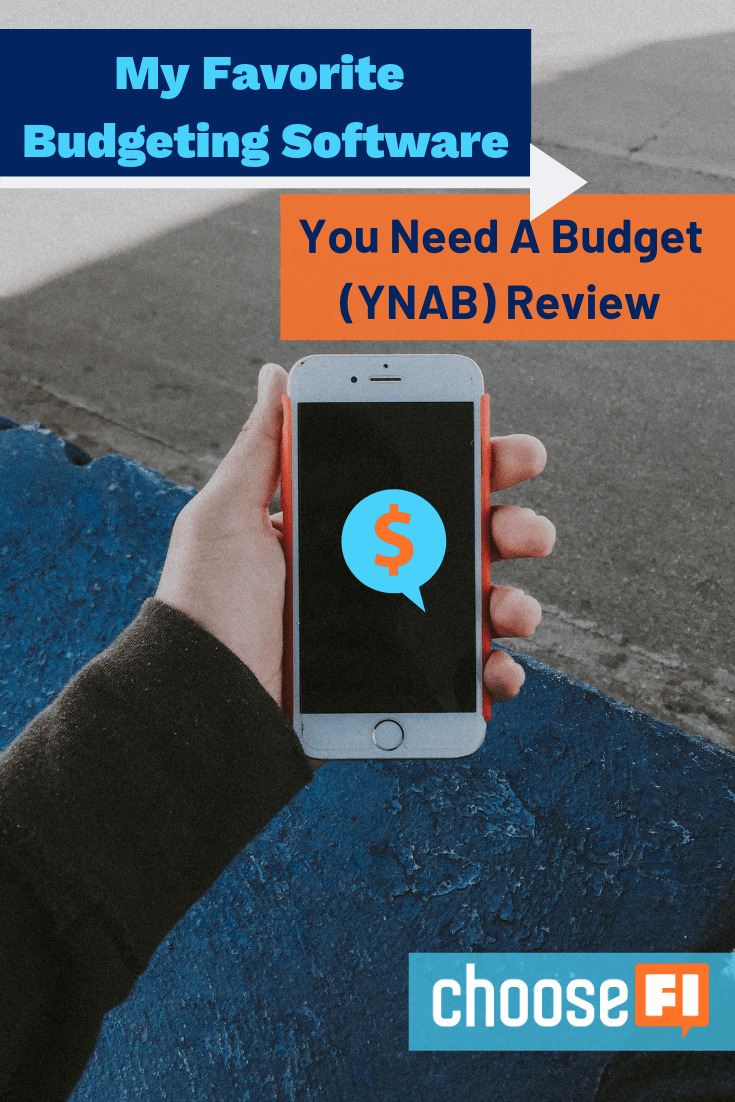 My Favorite Budgeting Software: You Need A Budget (YNAB) Review