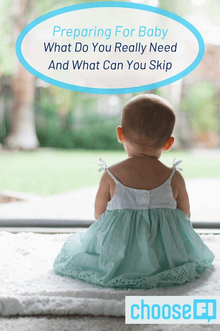 Preparing For Baby: What Do You Really Need And What Can You Skip