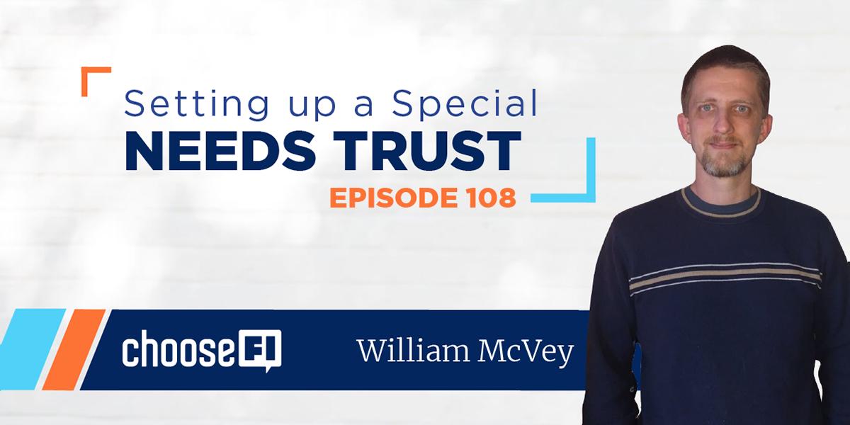 108 special needs trust