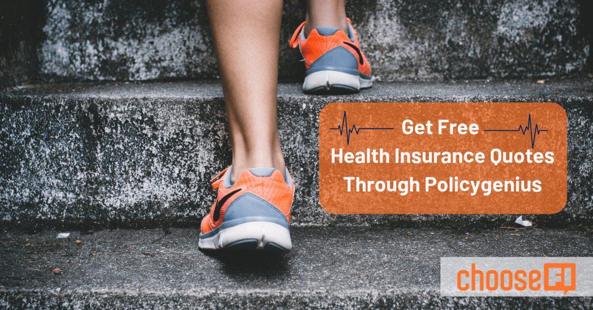 Get Free Health Insurance Quotes Through Policygenius