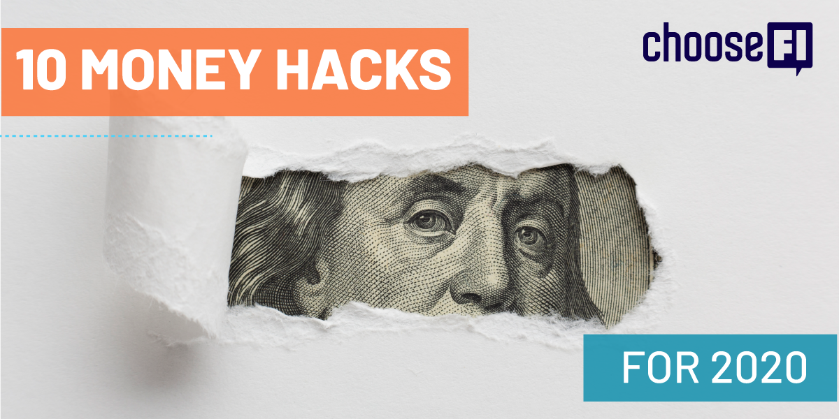 10 Money Hacks