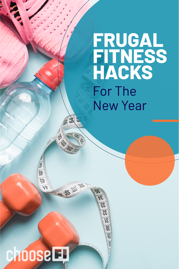 Frugal Fitness Hacks