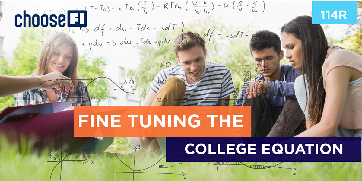 114R | Fine Tuning the College Equation