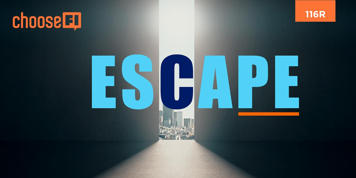 116R Escape
