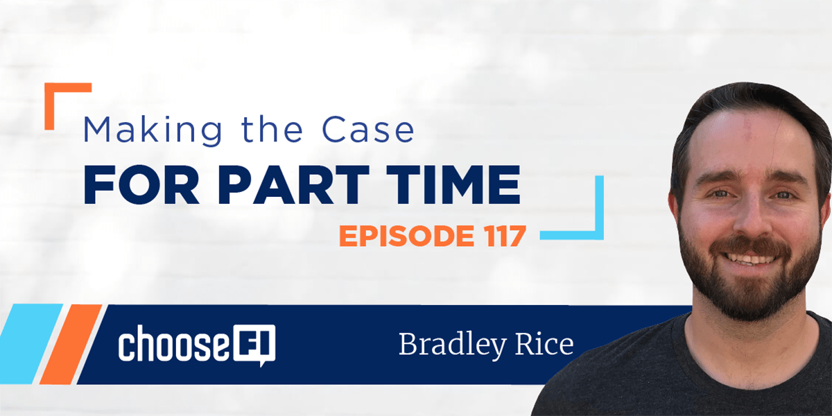 Reclaiming Your Time with Bradley Rice