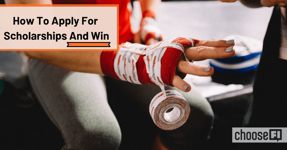 How To Apply For Scholarships And Win