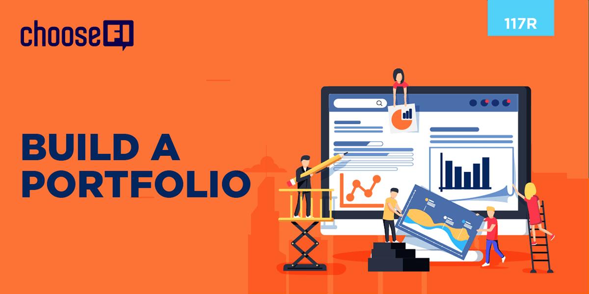 Build a portfolio