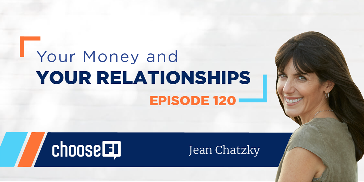 120 | Your Money and Your Relationships | Jean Chatzky