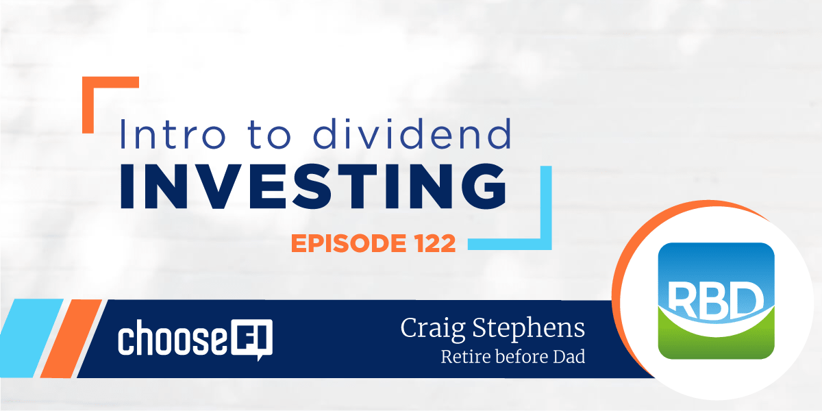 Intro To Dividend Investing