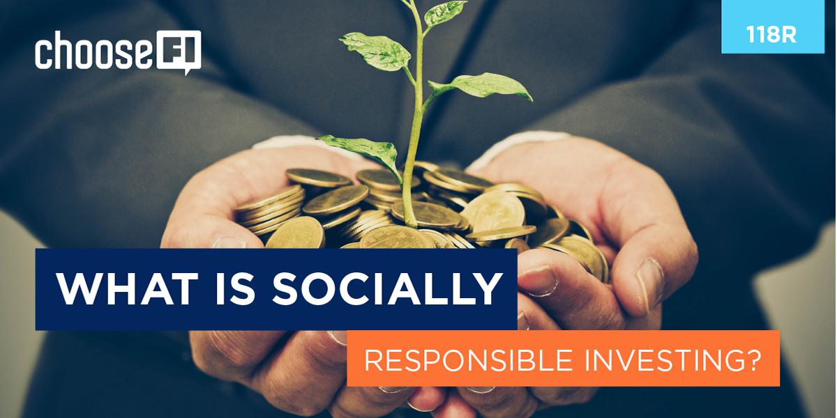 118R | Socially Responsible Investing