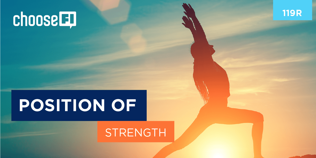 Position Of Strength