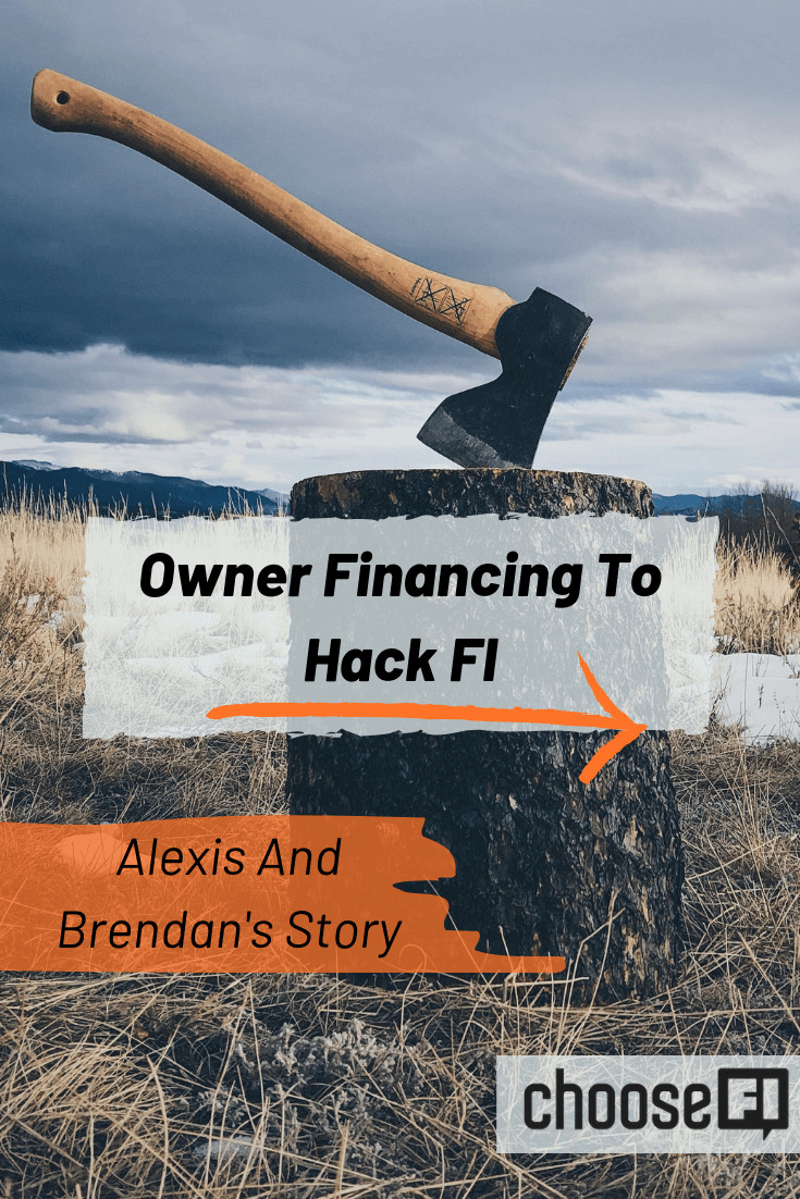 Owner Financing To Hack FI