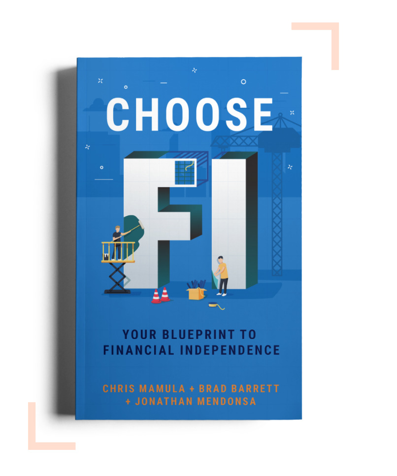 Book | ChooseFI