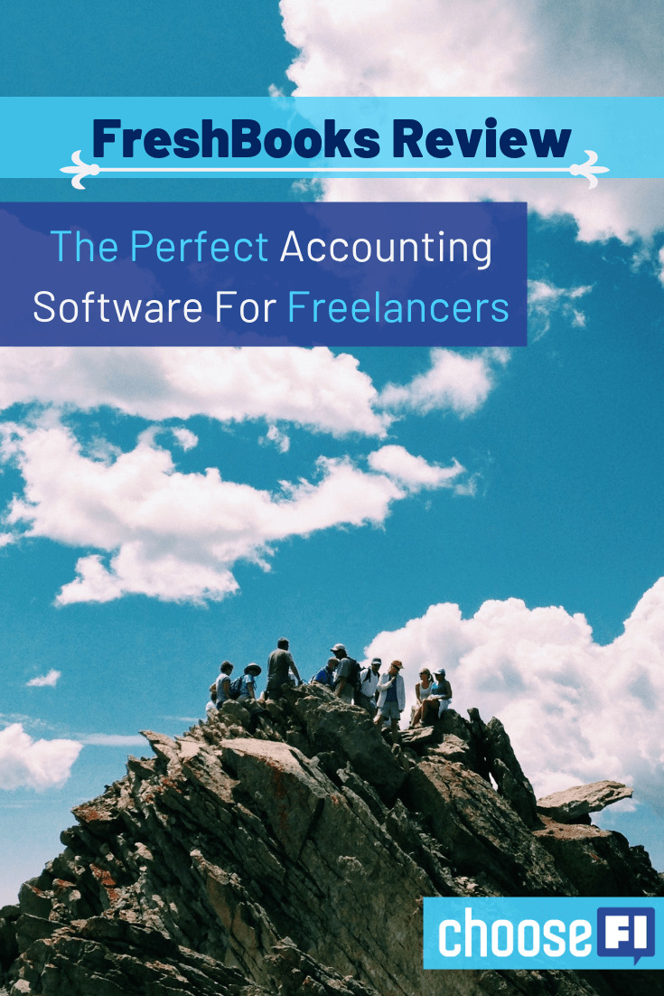 Accounting Software  Freshbooks Amazon Offer April