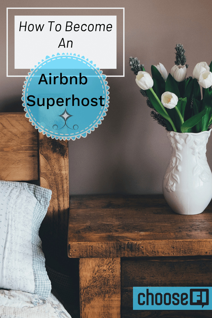 How To Become An Airbnb Superhost