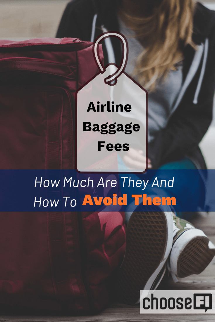 Airline Baggage Fees: How Much Are They And How To Avoid Them