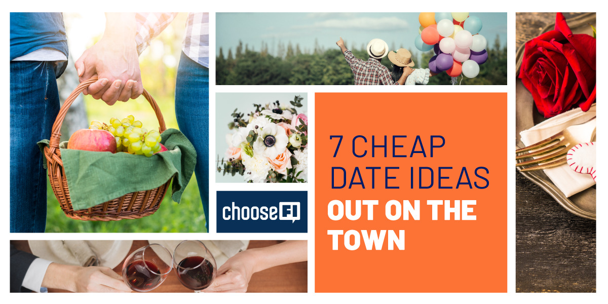 7 Cheap Date Ideas Out On The Town