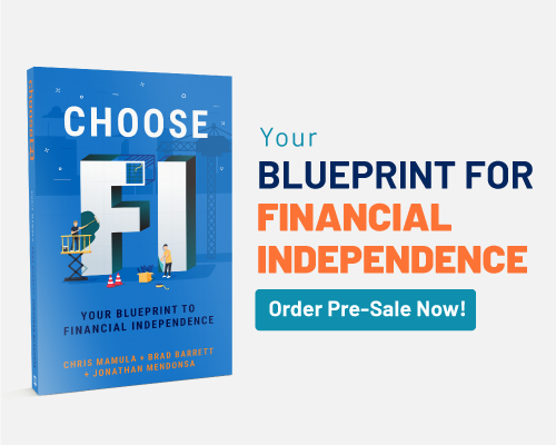ChooseFI | Join the Financial Independence Movement