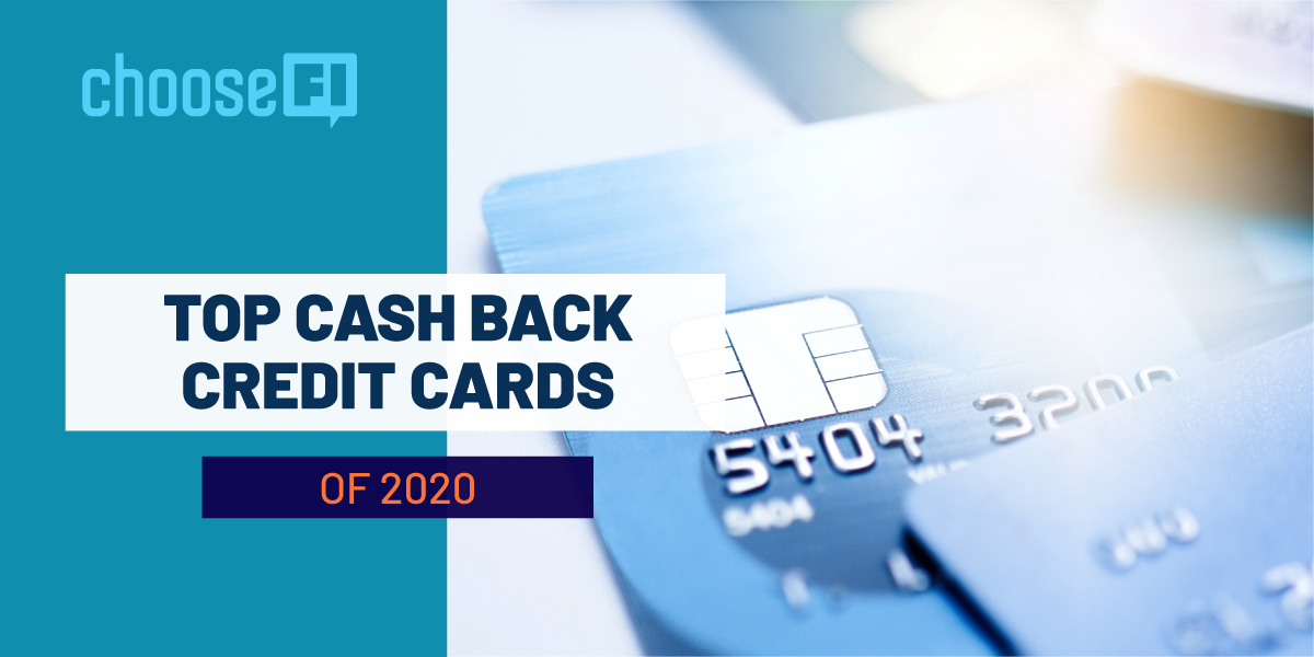 best credit cards for 2020