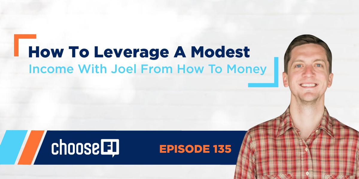 135 Joel Larsgaard How to Money