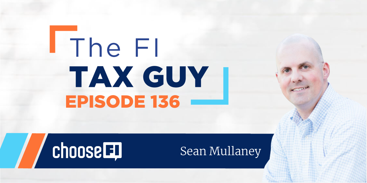 136 | How To Fund Your Child's Roth IRA with the FI Tax Guy