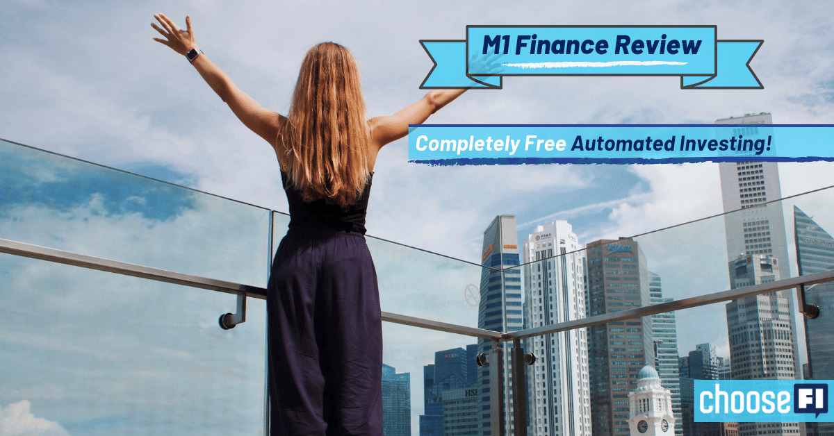 M1 Finance Review - Completely Free Automated Investing!