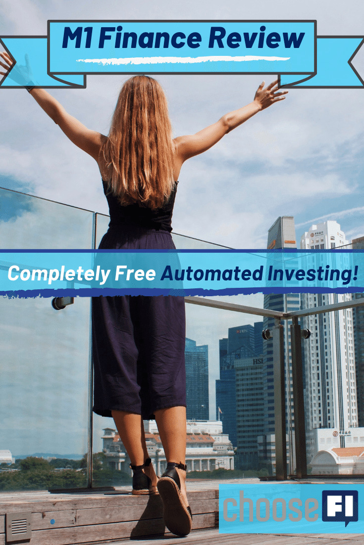 M1 Finance Review Completely Free Automated Investing!