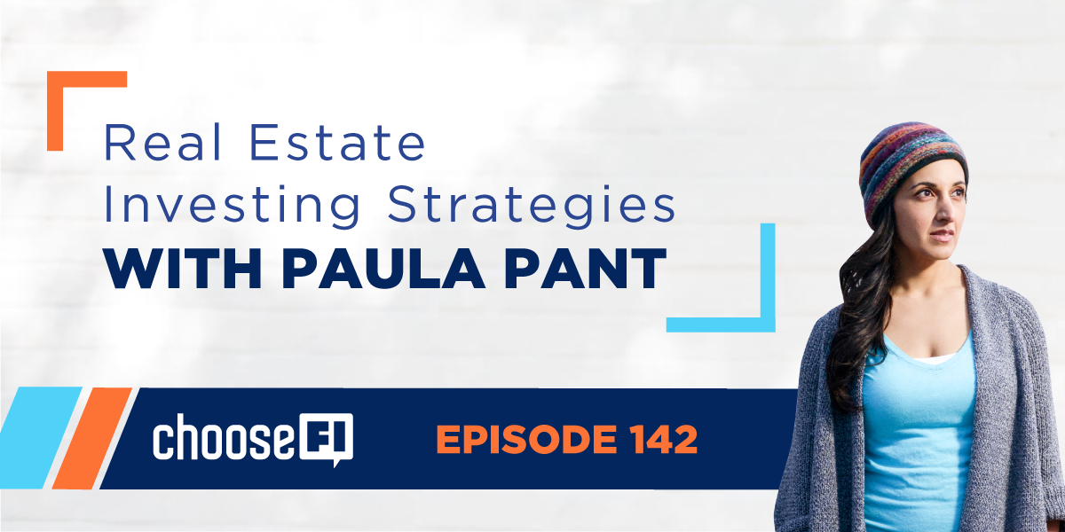 Real Estate Investing Strategies With Paula Pant
