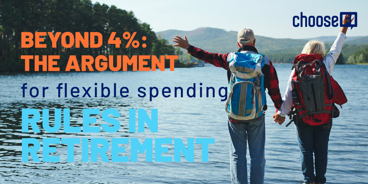 Beyond 4%: The Argument For Flexible Spending Rules In Retirement