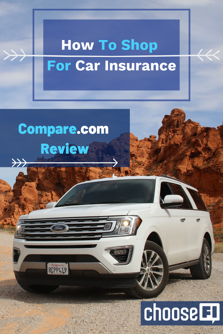 How To Shop For Car Insurance_ Compare.com Review