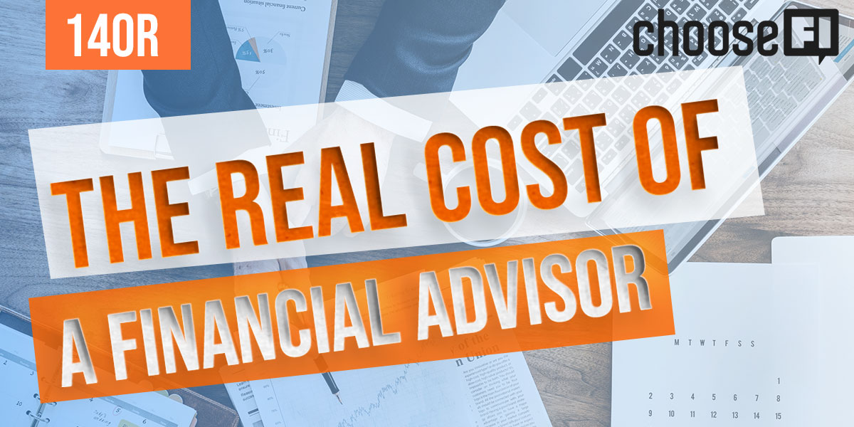 The Real Cost Of A Financial Advisor