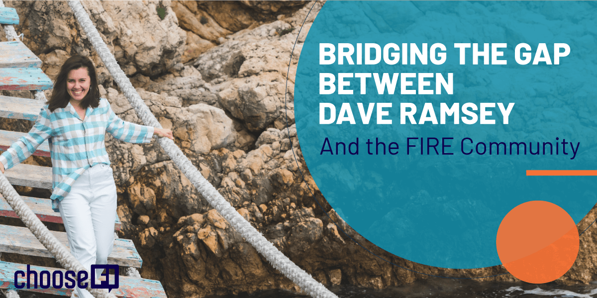 Bridging The Gap Between Dave Ramsey And The FIRE Community