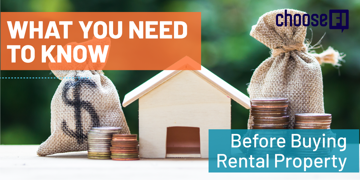 What You Need To Know Before Buying Rental Property