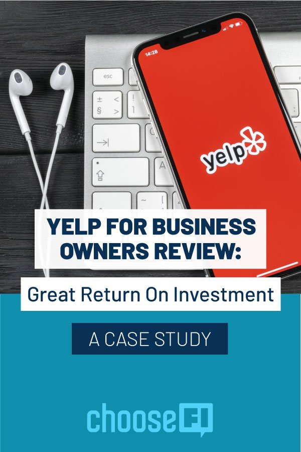Yelp For Business Owners Review Great Return On Investment (A Case Study)