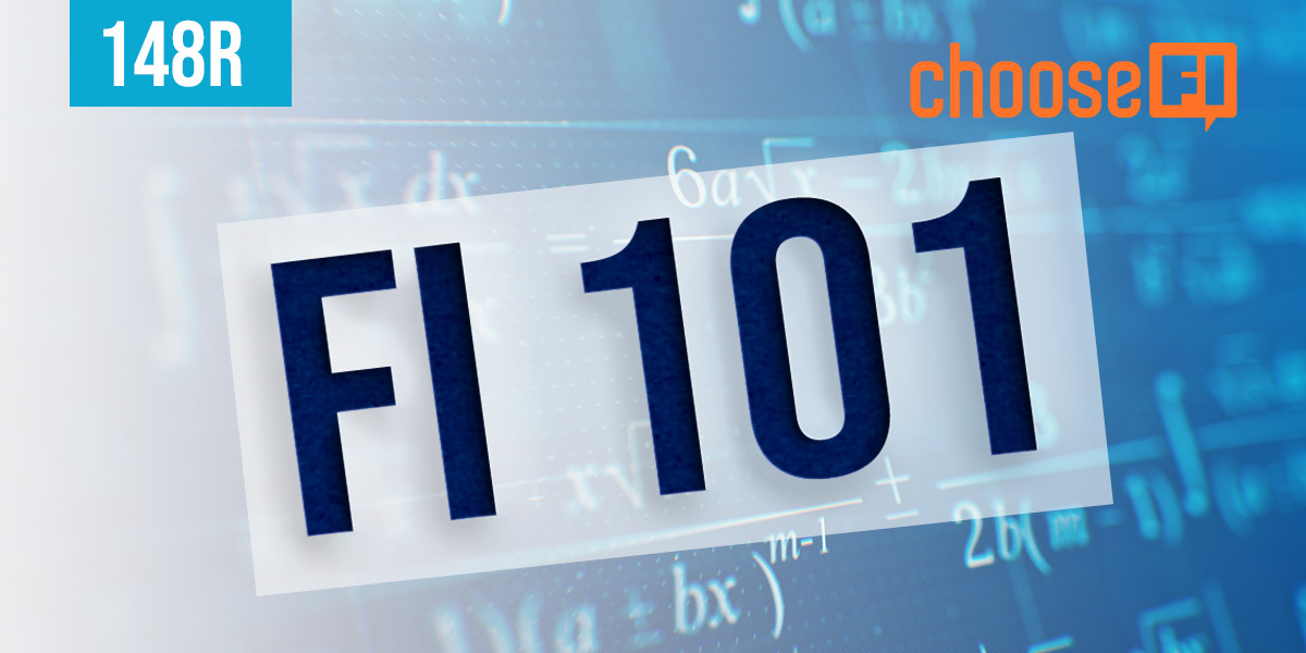 FI 101 Expense Ratios and House Hacking