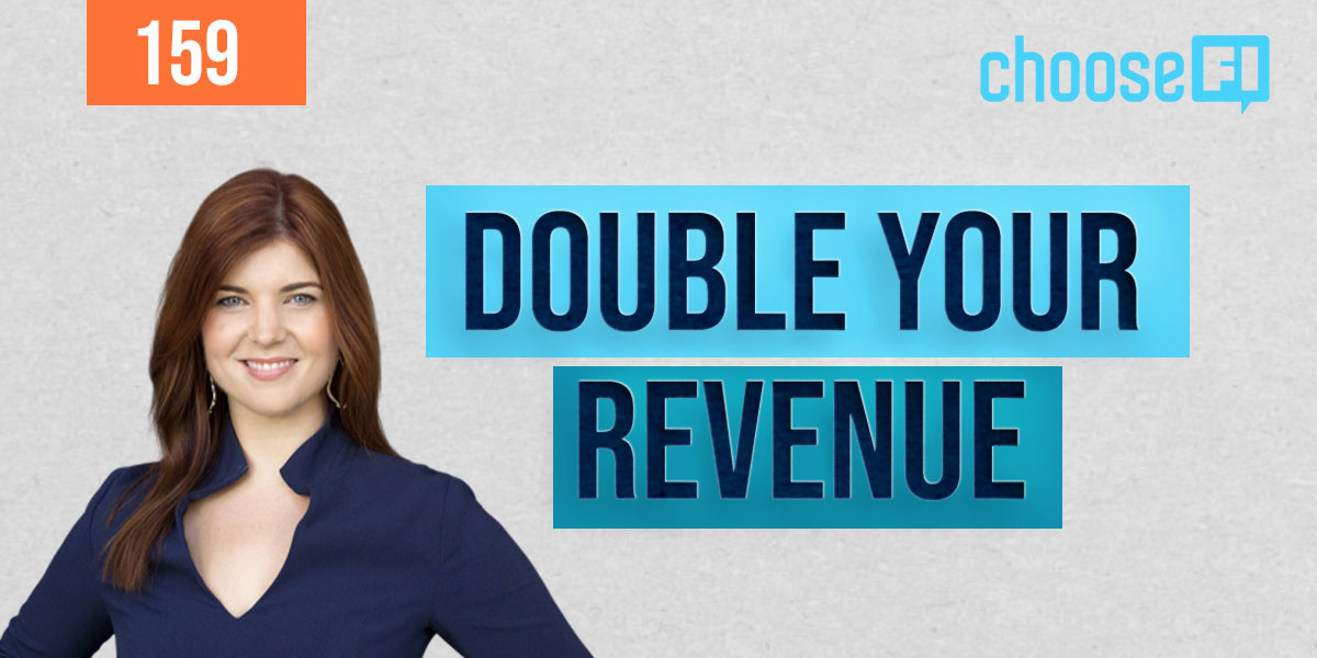 159   The Business Coach Approach to Double Your Revenue   Jamie Masters
