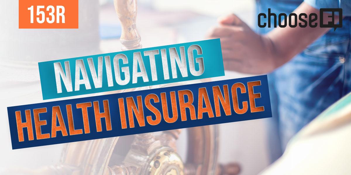 153R | Navigating Health Insurance