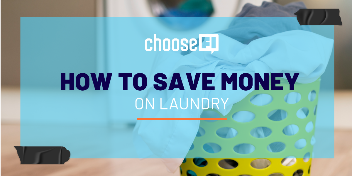 How To Save Money On Laundry