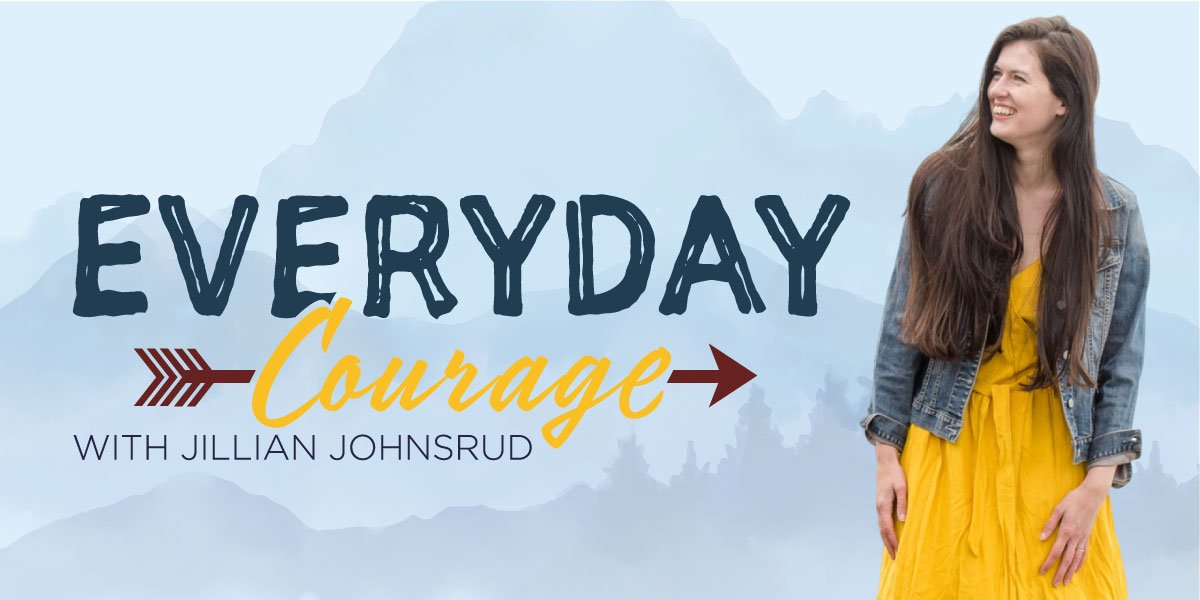 160R | Everyday Courage
