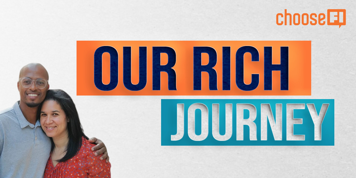 164 |Our Rich Journey | Amon & Christina Browning