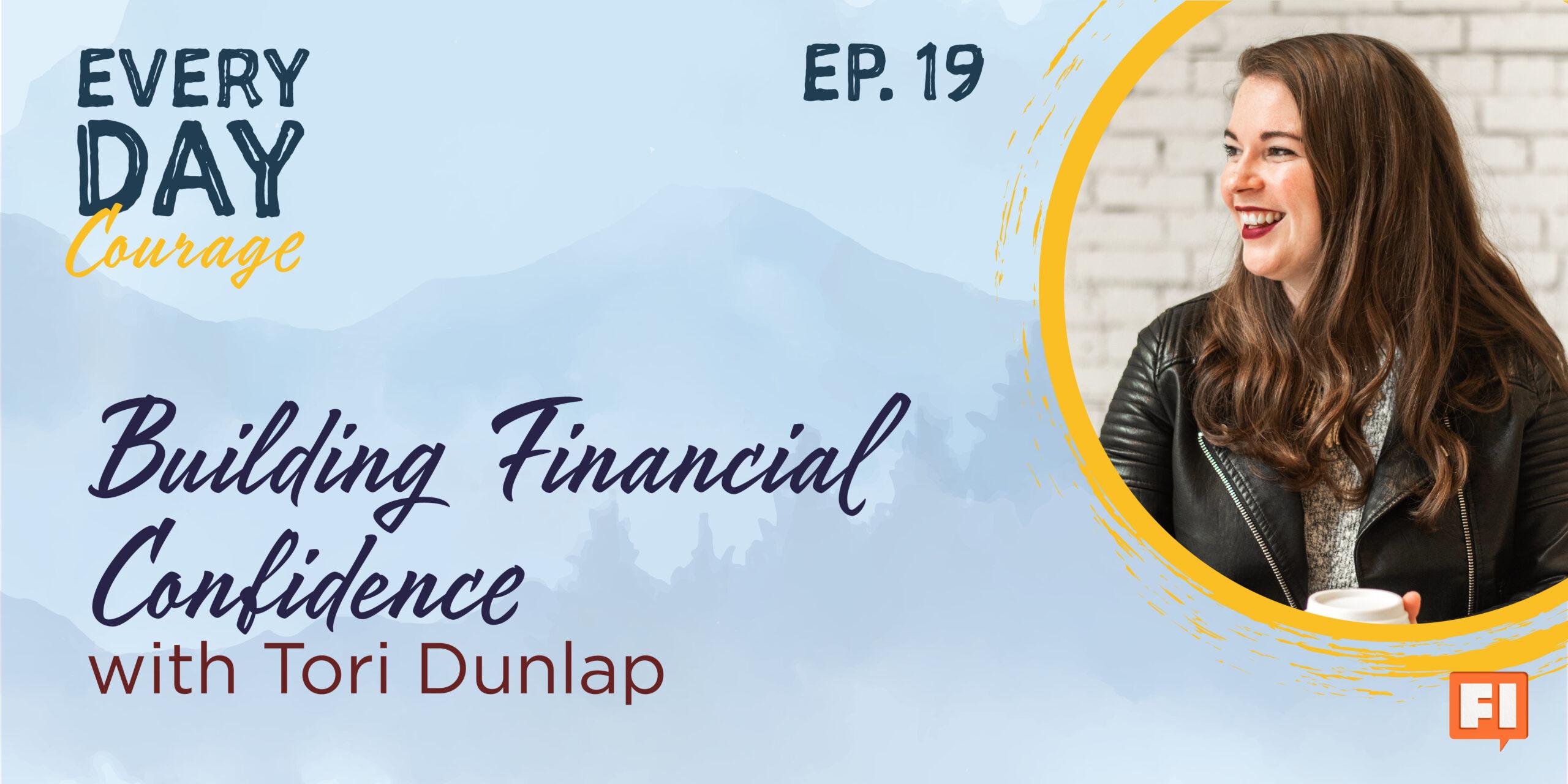 Building Financial Confidence