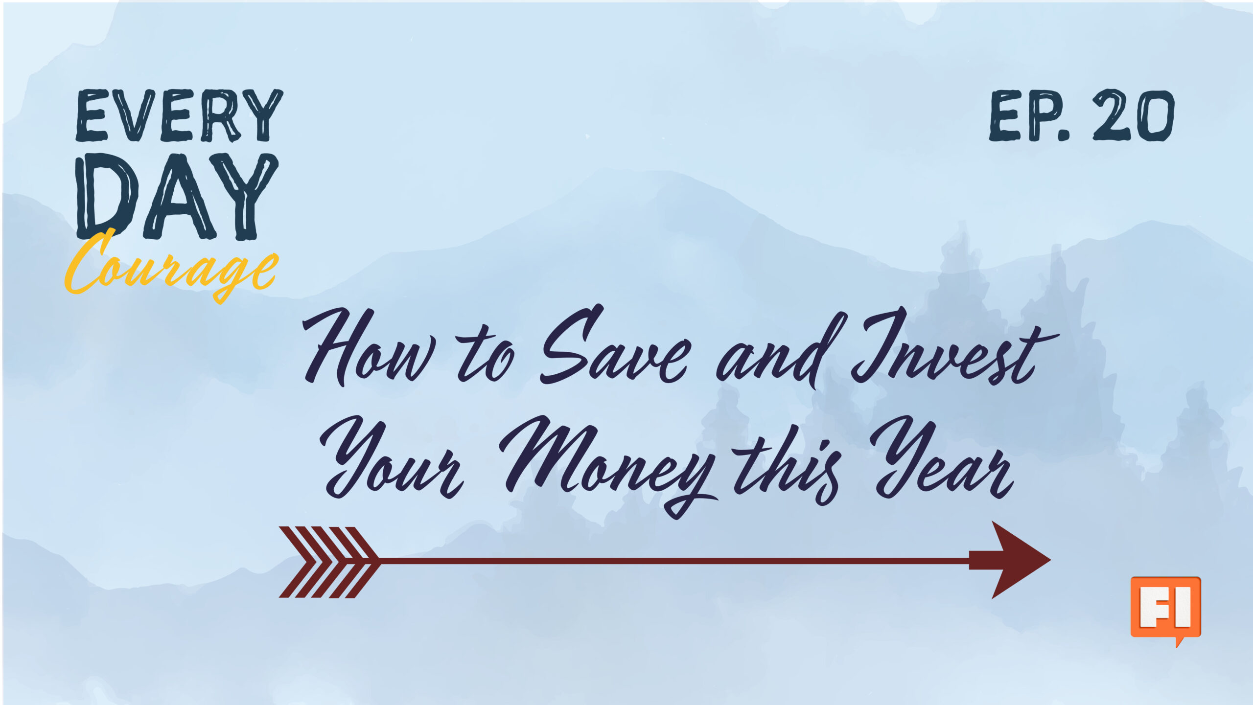 How to save and invest money