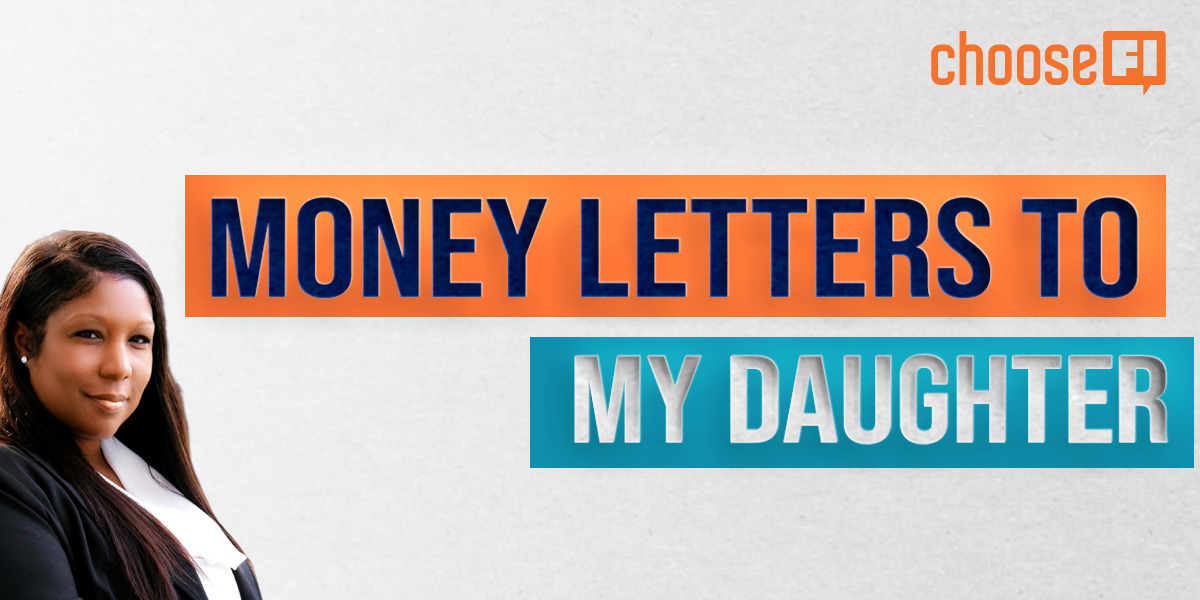 Money Letters To My Daughter with Jackie Cummings Koski