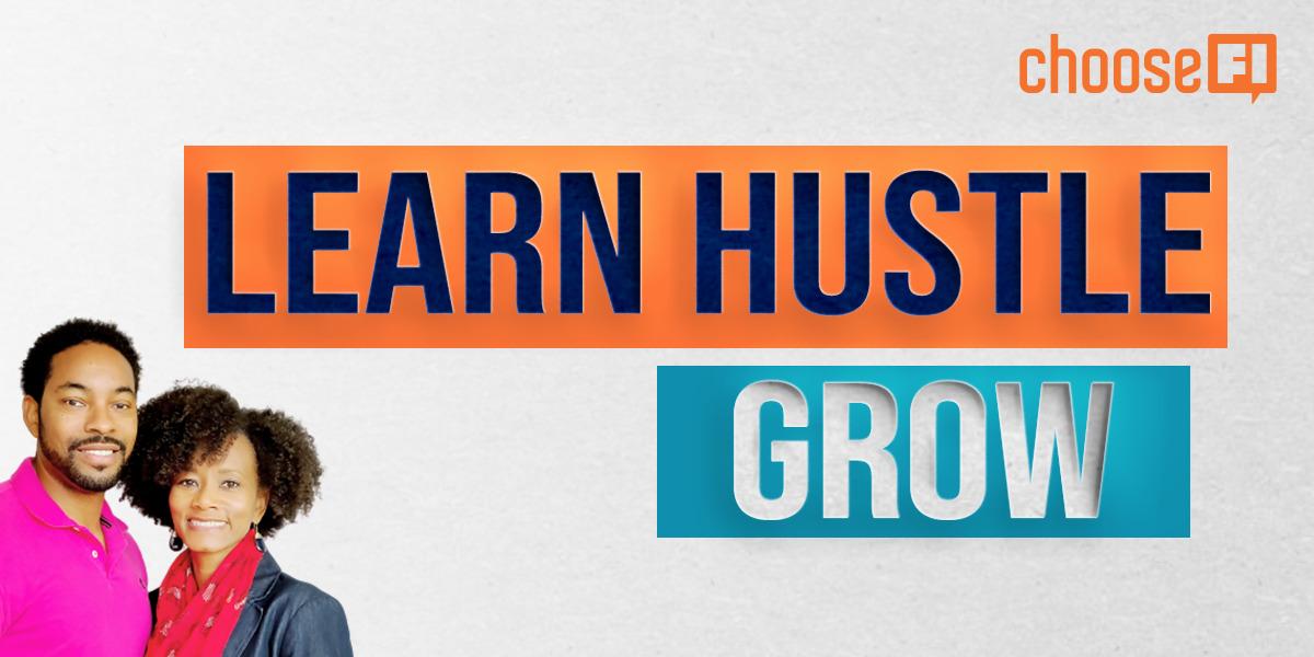 Learn Hustle Grow