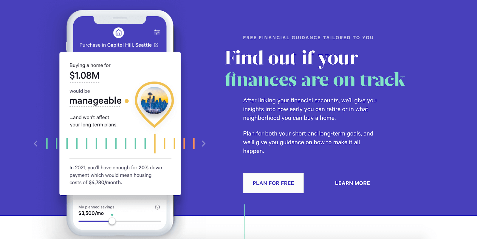 7 Of The Best Investing Apps For People On The Go - Wealthfront