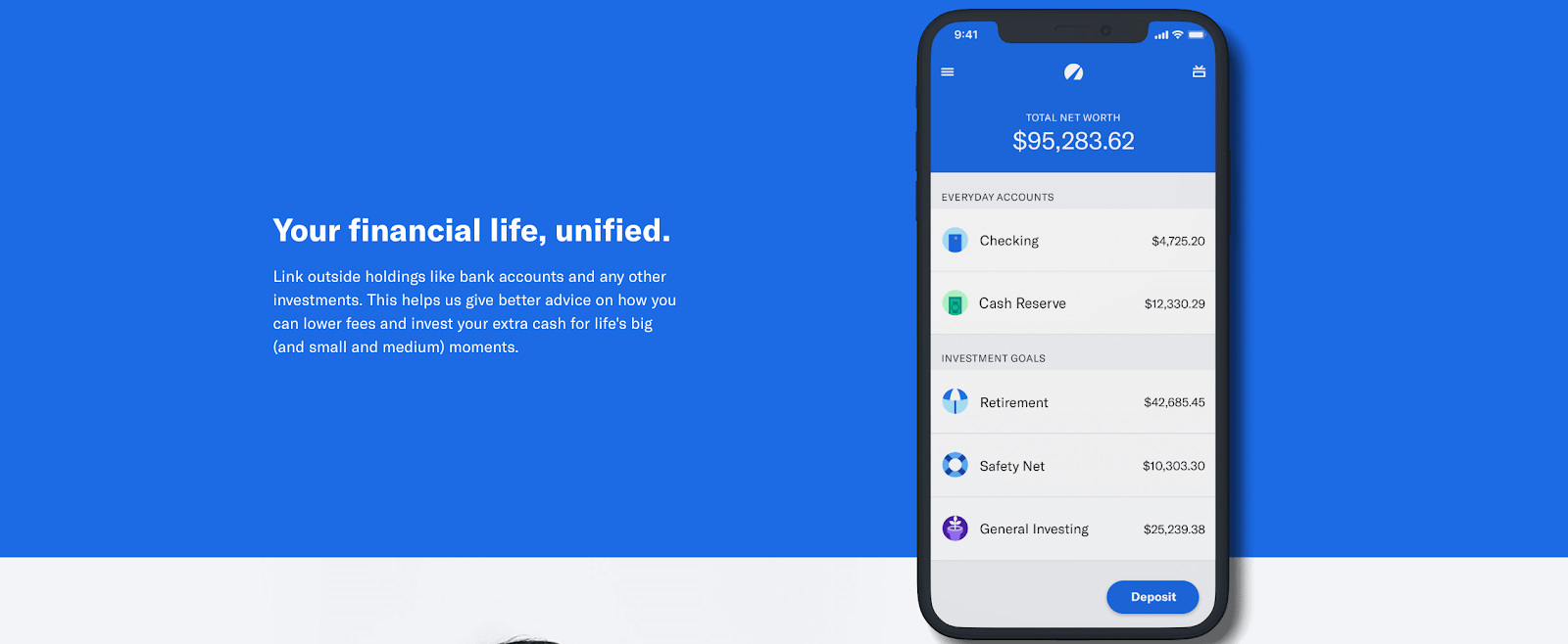 7 Of The Best Investing Apps For People On The Go - Betterment