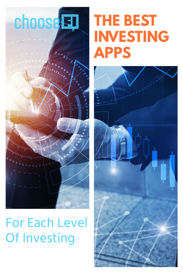 The Best Investing Apps For Each Level Of Investing