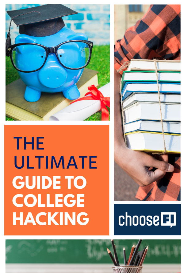 The Ultimate Guide To College Hacking